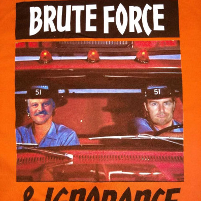 Brute Force and Ignorance
