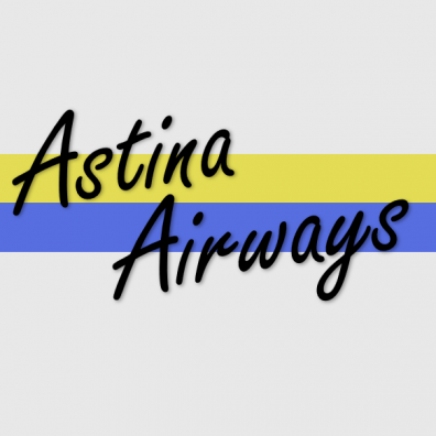 Astina Airways
